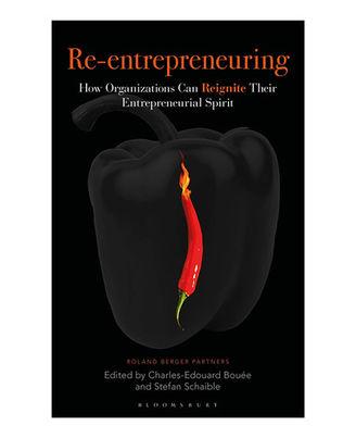 Re- Entrepreneuring: How Organizations Can Reignite Their Entrepreneurial Spirit
