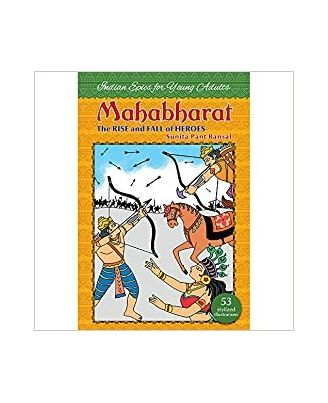 Mahabharat The Rise And Fall Of Heroes