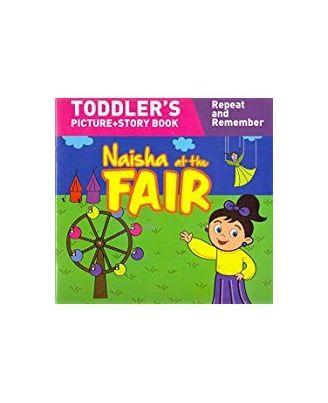 Naisha At The Fair