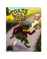 Cupcake Story Toad's Road Code