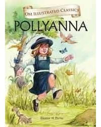 Om Illustrated Classics: Pollyanna