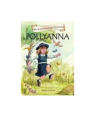 Om Illustrated Classics: Pollyanna