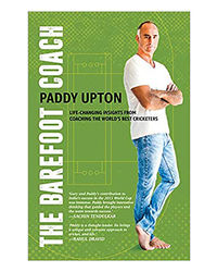 The Barefoot Coach