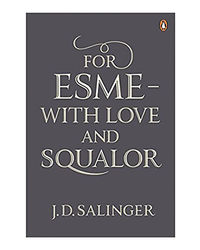 For Esme- With Love And Squalor