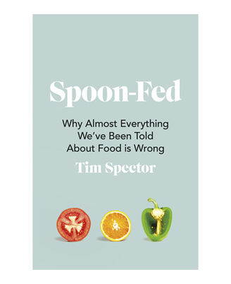 Spoon- Fed