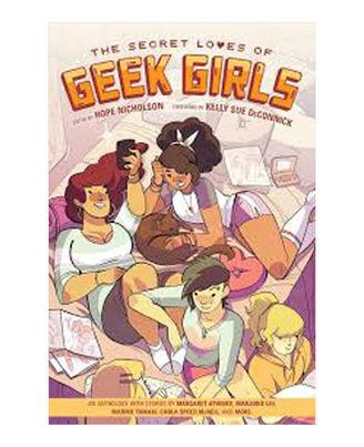The Secret Loves Of Geek Girls
