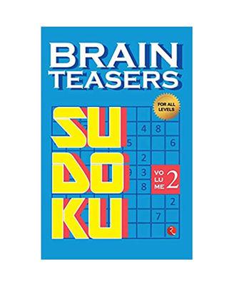 Brain Teasers Sudoku: Volume 2