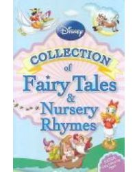 Collection of fairy tales & nu