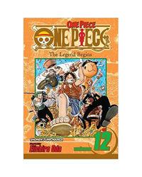 One Piece (Volume 12)