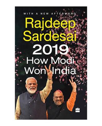 2019: How Modi Won India