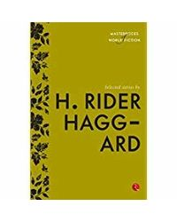 Selected Stories By H. Rider Haggard