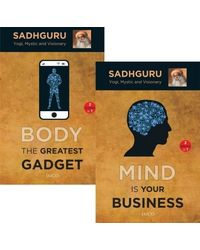 Mind is Your Business / Body The Greatest Gadget