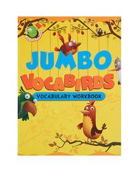 Jumbo Vocabirds Vocabulary Workbook
