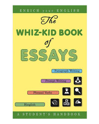 The Whiz- Kid Book Of Essays