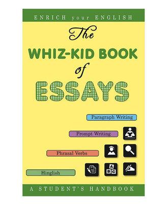 The Whiz- Kid Book Of Essays