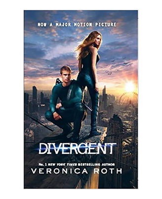 Divergent (Film Tie In)
