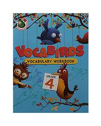 Vocabirds Vocabulary Workbook