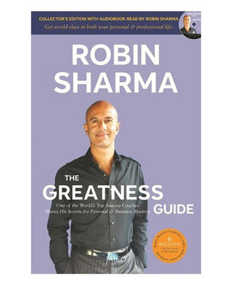 The Greatness Guide With Cd