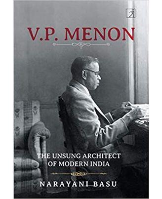 V. P. Menon