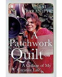 A Patchwork Quilt: A Collage of My Creative Life