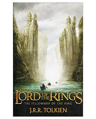 The Fellowship Of The Ring (The Lord Of The Rings)