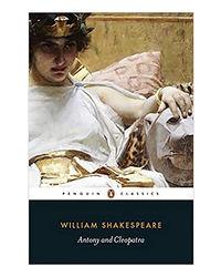Antony And Cleopatra (Penguin Classics)