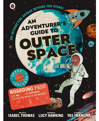 An Adventurer s Guide to Outer Space