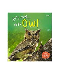 It's Me. . An Owl