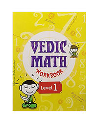 Vedic Math Workbook Level- 1