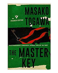 The Master Key (Pushkin Vertigo)