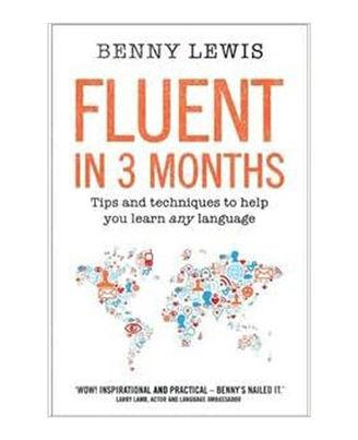 Fluent In 3 Months: India Edition