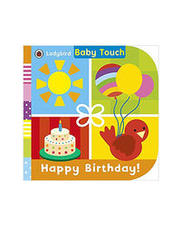 Baby Touch: Happy Birthday