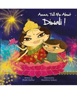 Amma Tell Me About, Diwali!