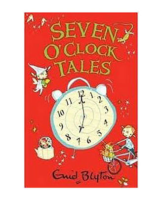 Seven O Clock Tales (Enid Blyton Series)