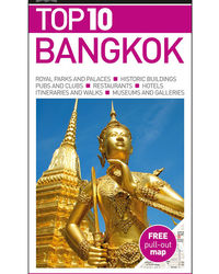 Dk Eyewitness Top 10 Bangkok (Pocket Travel Guide)