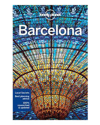 Lonely Planet Barcelona (Edition 10)