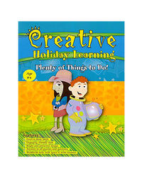 Creative Holiday Learning Plenty Of Things To Do