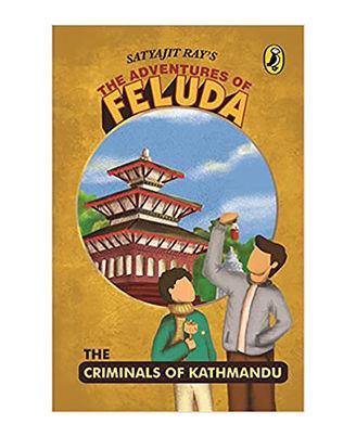 Criminals Of Kathmandu (Adventures Of Feluda)