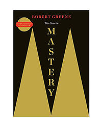 The Concise Mastery (The Robert Greene Collection Book 1)