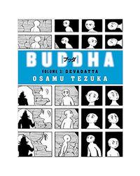 Devadatta (Buddha, Book 3)