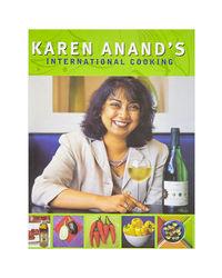 International Cooking With Kar