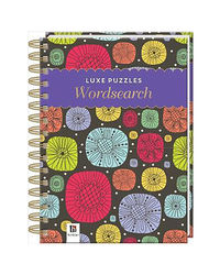 Luxe Puzzles Word Search 3