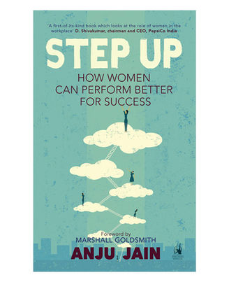 Step Up: How Women Can Perform Better For Success