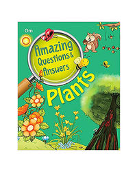 Amazing Questions & Answers Plants