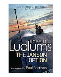 Robert Ludlum's: The Janson Option