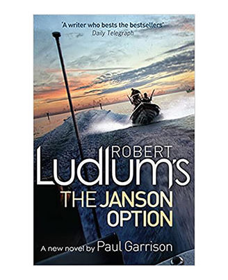 Robert Ludlum s: The Janson Option