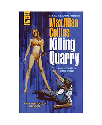 Killing Quarry