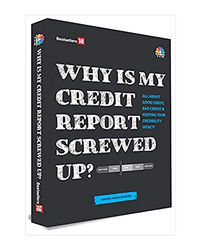 Why Is My Credit Report Screwed Up