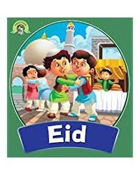 Eid: Square Book Series