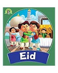 Eid: Square Book Series